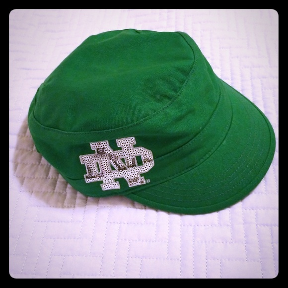 4c35dd401c3f4 Notre Dame Accessories | Hat Great For Football Games | Poshmark